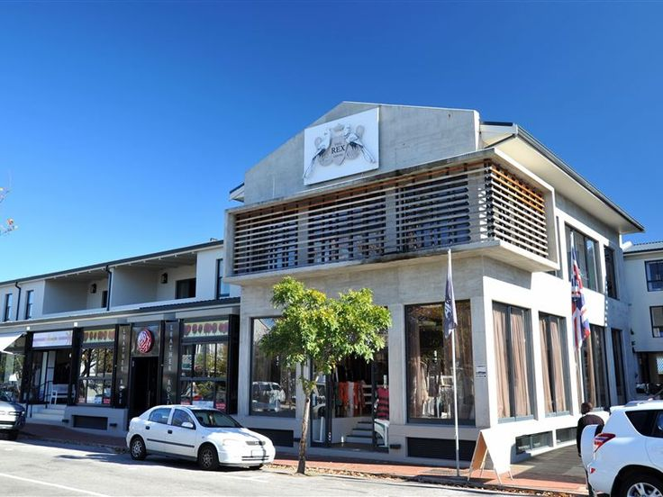 AHA The Rex Hotel - One of Knysna's most elegant and sophisticated accommodation offerings, The Rex Hotel promises guests superior service and exceptional comfort. Located on the world-famous Garden Route, The Rex Hotel ... #weekendgetaways #knysna #gardenroute #southafrica