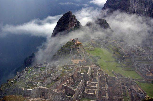 W DRODZE, w drodze do Makczu Pikczu, PERU