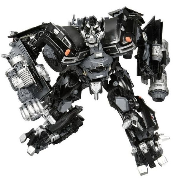TFSource News - MPM-6 Ironhide, UT Challenger, IF Rush Beats