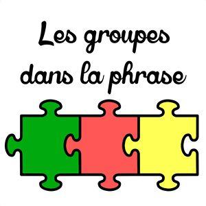 Introduire « les groupes dans la phrase » Pour aborder les groupes dans la phrase, je me sers des séquences proposées dans Réussir son entrée en grammaire au CE1 et Réussir en grammaire au CE2 (Retz). Les deux séquences sont très proches. J'ai fait le choix de partir du même texte pour les CE1 et les CE2 (« Le sapin de Noël » […]