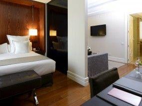 Junior Suite Hotel Madri - Hotel Unico