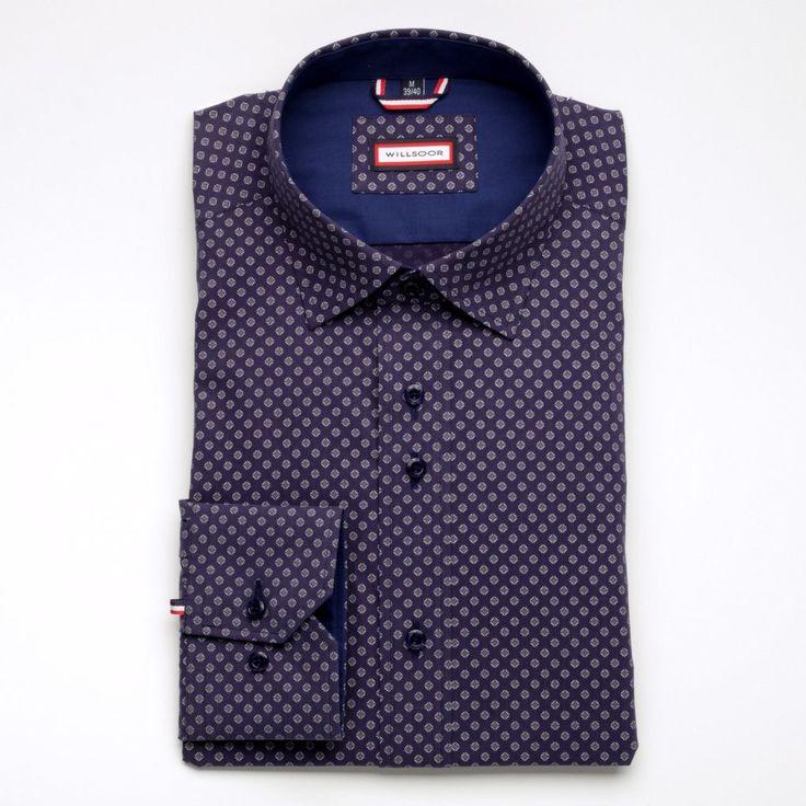 http://www.willsoor-shop.pl/koszule/willsoor-slim-fit/koszula-willsoor-slim-fit-41058.html