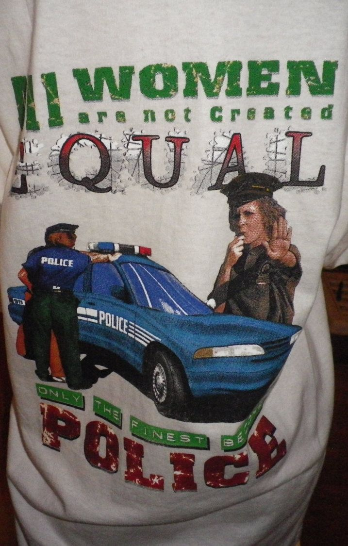 Police Officer T-Shirt, Police Women T-Shirt, Graphic Tee, Pre-made Law Enforcement T-Shirts, Custom Print Shirts by NAESBARGAINBASEMENT on Etsy