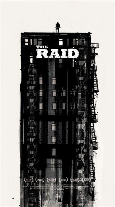 Mondo: The Archive   Jock - The Raid, 2012