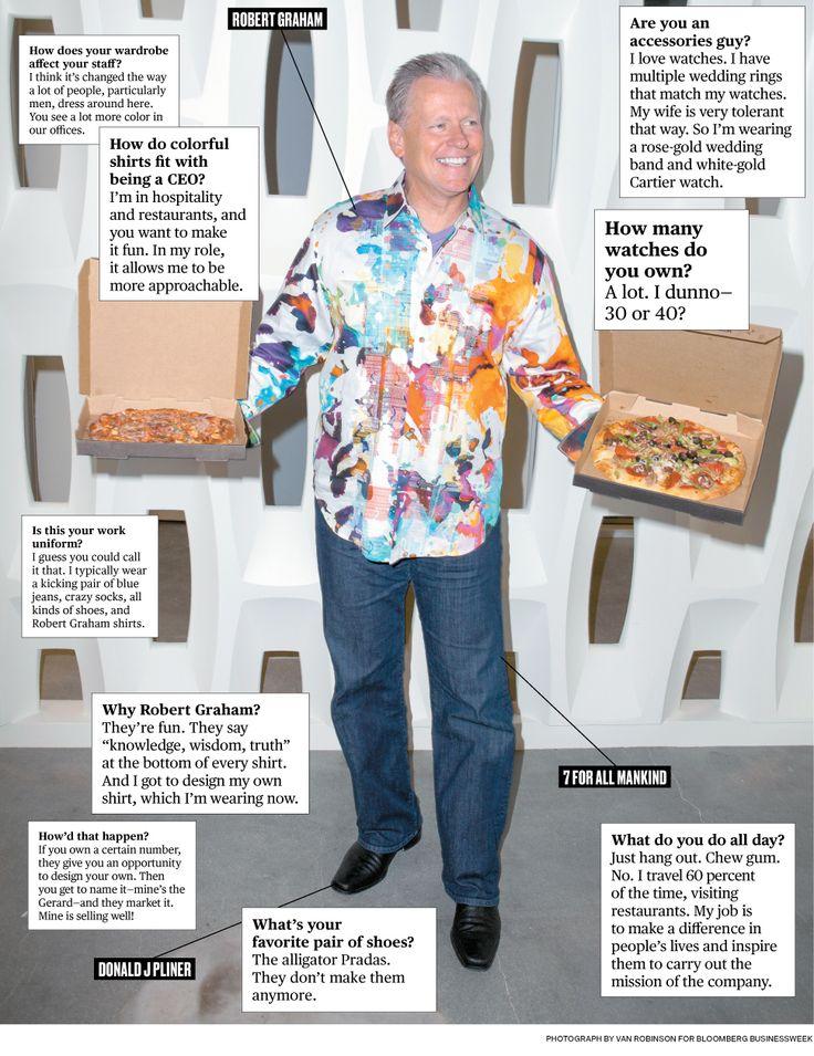 California Pizza Kitchen G J Hart