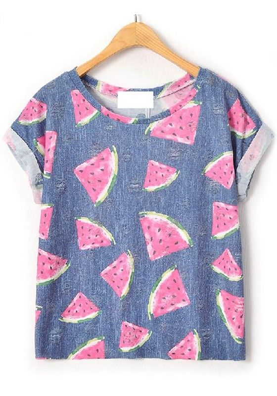 Best 25 cute t shirts ideas on pinterest cute clothes for Cute summer t shirts