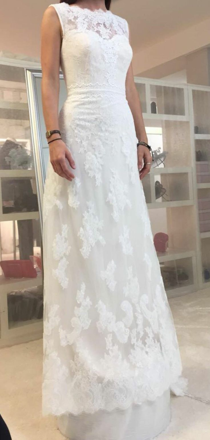 49 best Hochzeit - Kleid - Frisur - Schmuck images on Pinterest
