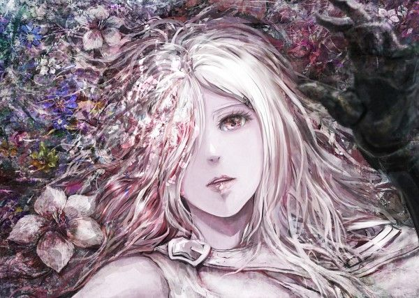 87 Best Images About Drakengard 3 On Pinterest