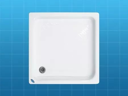 base para regadera cuadrada plato de ducha