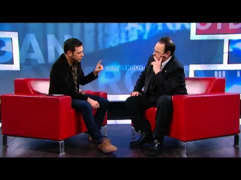 http://www.cbc.ca/strombo/    Canadian actor Dan Aykroyd remembers his friend and collaborator, John Belushi, who passed away on March 5, 1982. He also discusses the possibility of a Ghostbusters 3, which may or may not involve original cast member Bill Murray. In February 2013, Dan was awarded a Queen Elizabeth II Diamond Jubilee Medal, honouring...