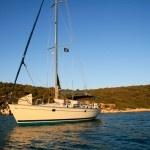 Sporady, greckie wyspy – relacja z rejsu