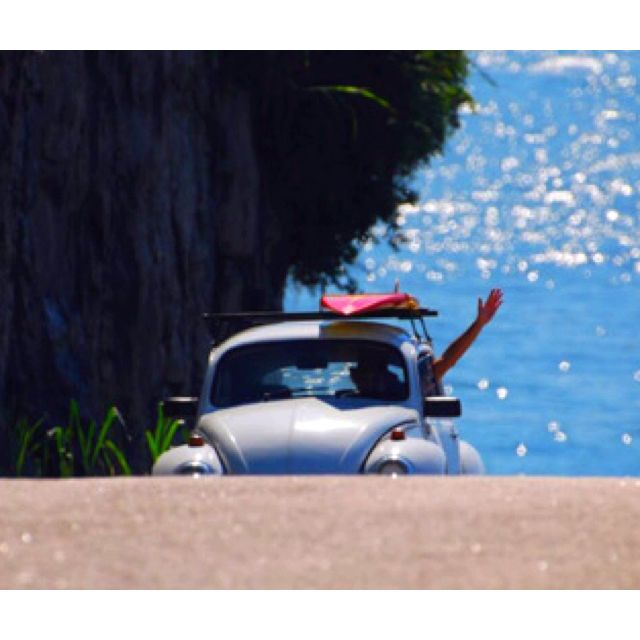 Vw: Vw Beetles, Summer Day, Favorite Places, Vw Bugs, Beaches Time, Beaches Bugs, Roads Trips, Dreams Cars, Good Time