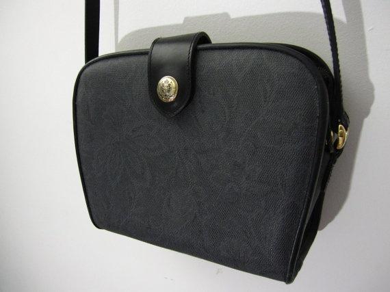 Vintage Floral Shoulder Bag #Gift | Leather Bags | Pinterest