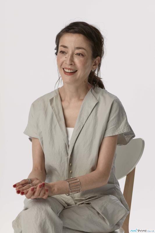 image:宮沢りえ、共演した前田敦子の魅力を語る「何者にでもなれる可能性がある」