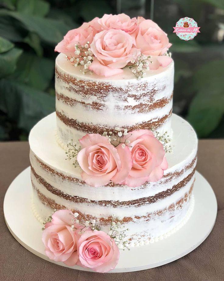 """Feiern / Feiern mit Liebe auf Instagram: """"Dieser Kuchen ist göttlich! Bitte …   – Hochzeitsmesse 2019"""