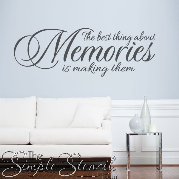 Best Library Wall Quote Decals Removable Vinyl Wall Art To - Cool custom vinyl decals for carsdecalfxcom thebest wall decals for your home custom vinyl