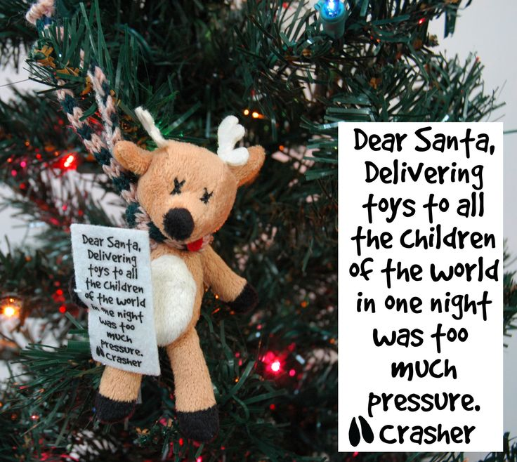 Funny Christmas Tree Decorations Part - 43: This Funny Ornament Is The Perfect Prank Gift For The Scrooge In Your Life.  50 · Funny Christmas OrnamentsChristmas ...