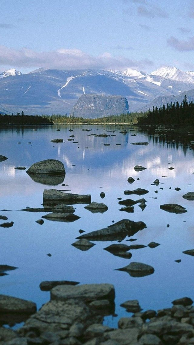 Sarek-National-Park-Sweden ... Book & Visit SWEDEN now via www.nemoholiday.com or as alternative you can use sweden.superpobyt.com .... For more option please visit holiday.superpobyt.com