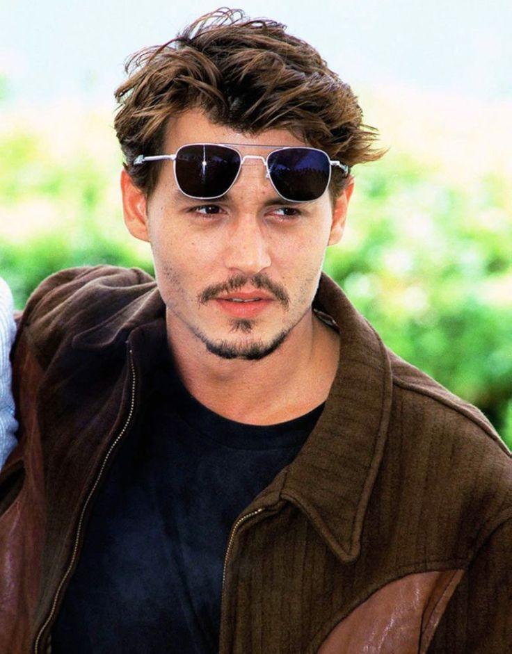 50 Reasons Why We Love Johnny Depp