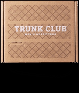 Trunk Club - Monthly box of men's clothing and accessories. Only pay for what you keep!