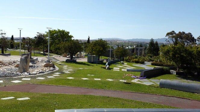 Parque dos Poetas  Oeiras, Lisboa - Portugal