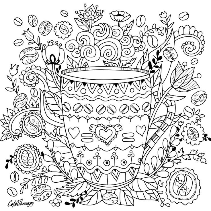 Best Coloring App For Adults