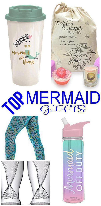 Best Mermaid Gifts Mermaid Gifts Gifts Trending Gifts