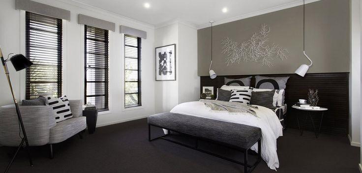 Master Bedroom - Urban Organic - Bohemian