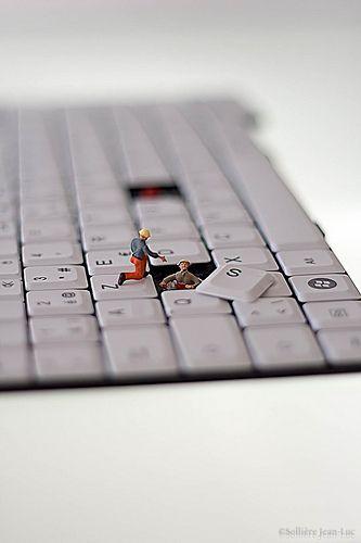 Mini Keyboard   Mini Keyboard by SoloJLm ♈ is back on Flickr