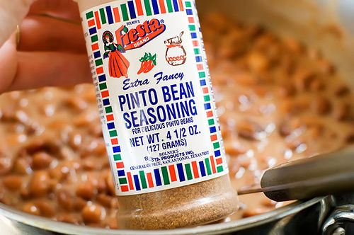 porch beans cornbread 051