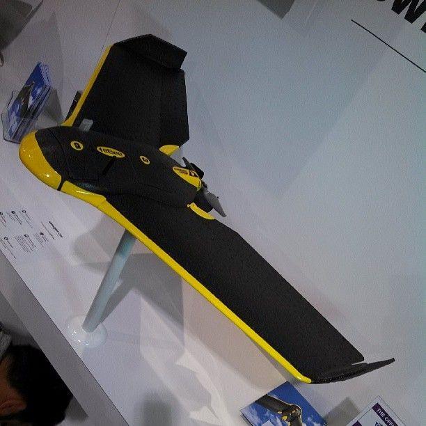 #ernesthancock #freedomsphoenix CES Las Vegas = ever Drone #Padgram