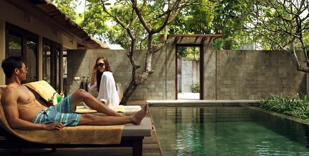 Kayumanis Nusa Dua Villa & Spa - Tanjung Benoa Nusa Dua