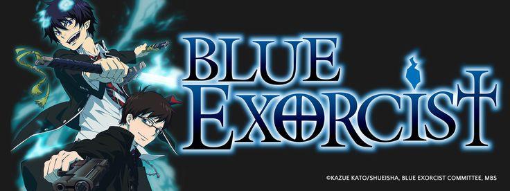 Blue Exorcist Stream