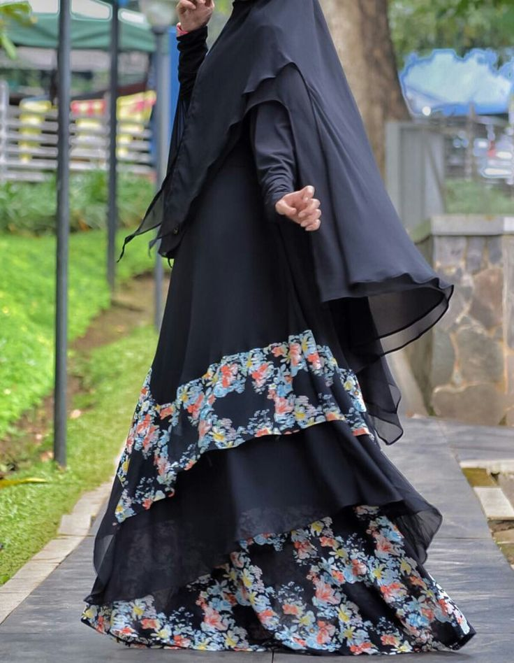 beautiful Islamic dress