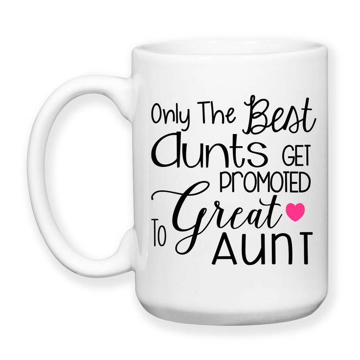 Baby Gifts From Great Aunt : Only the best aunts get promoted to great aunt gift baby