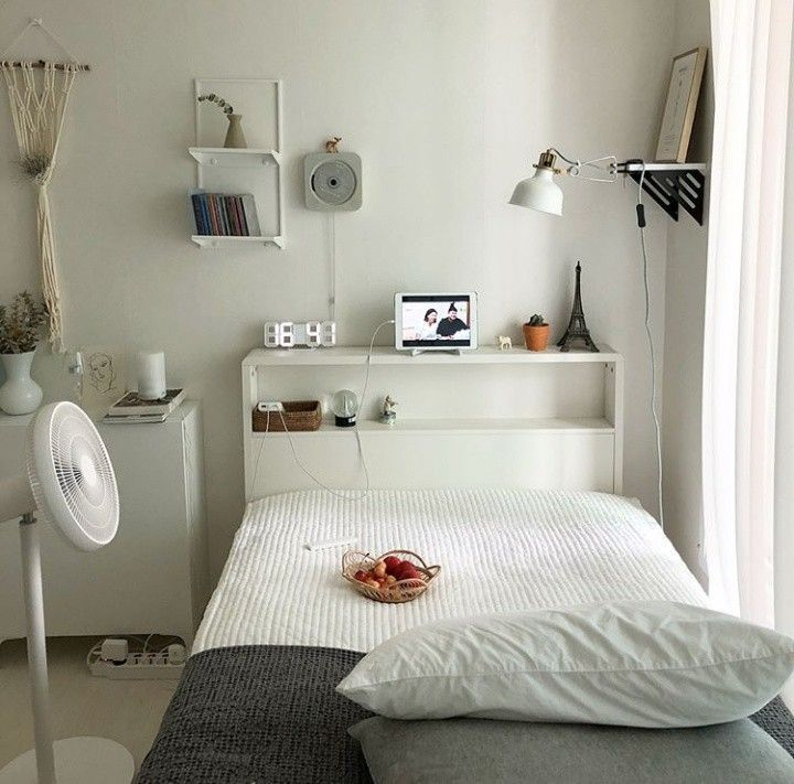 45 Perfect Idea Room Decoration Get It Know Neat Fast Room Ideas Bedroom Room Inspiration Aesthetic Room Decor Get gray aesthetic room decoration