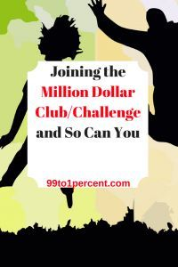 Joining the Million Dollar Club_Challenge and So Can You.  #DEBTFREE  #Debt #job #career #Frugality #MakingMoney #millionaire #MillionDollarChallenge #MillionDollarClub #Mortgage #networth #Personal #Finance#Progress #prosperity #ragstoriches #Saving #spendingmindfully #startedfromthebottom #Studentloans #Successstories #success #rich #riches #money #retirement #early #FIRE #blog #blogging #FAMILY #RELATIONSHIPS #FINANCIALINDEPENDENCE #FRUGALITY #MONEYSMARTS #PERSONALFINANCE