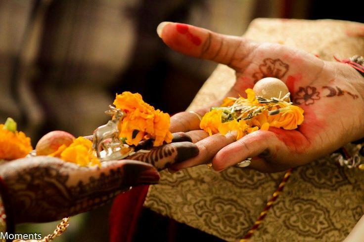 Hindu Marriage Momentography