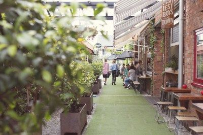 General Collective | Gallery | Boutique Market