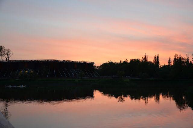 Kroniki Inowrocławskie: Inowrocław...turystyczna zjawa na Kujawach