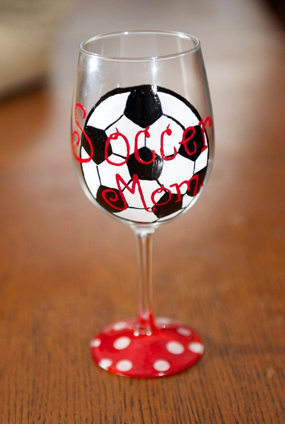 113 Best Images About Wine Glasses On Pinterest