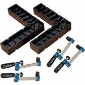 Rockler Clamp-It® Assembly Square