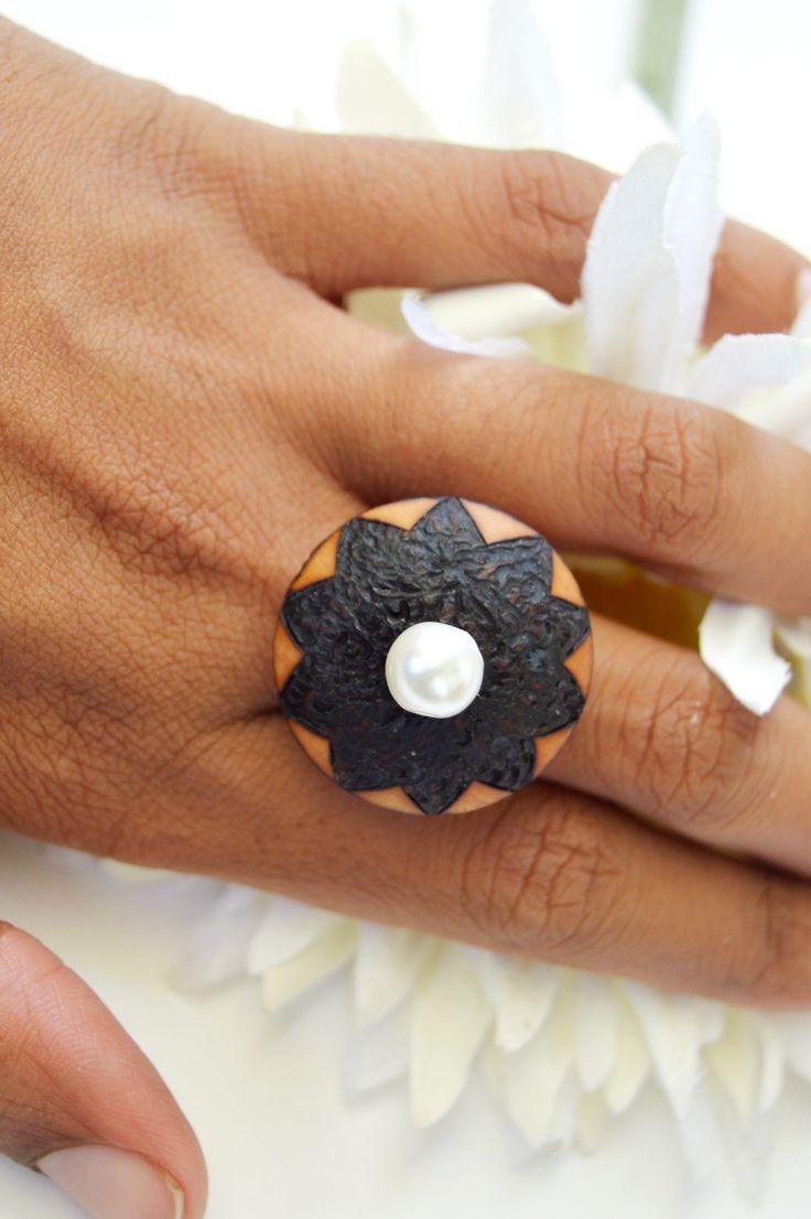 Fashionable finger rings