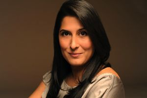Sharmeen Obaid Chinoy vows to tell untold stories