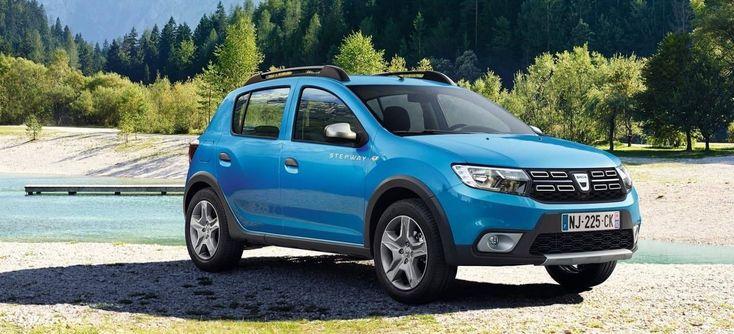 Olvídate del diésel: el Dacia Sandero Stepway estrena motor GLP de 90 CV - Diariomotor