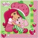 Strawberry Shortcake Themed Party Supplies and Decorations.