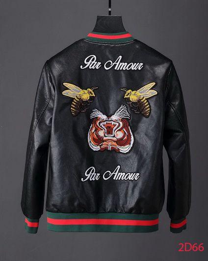 e3742af238b Replica Gucci Coats Men