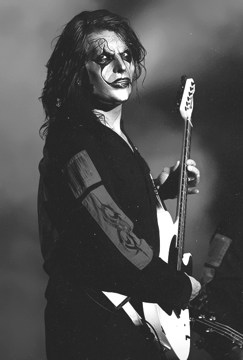 Jim Root, officieel James D. Root (Des Moines, Iowa 2 ...