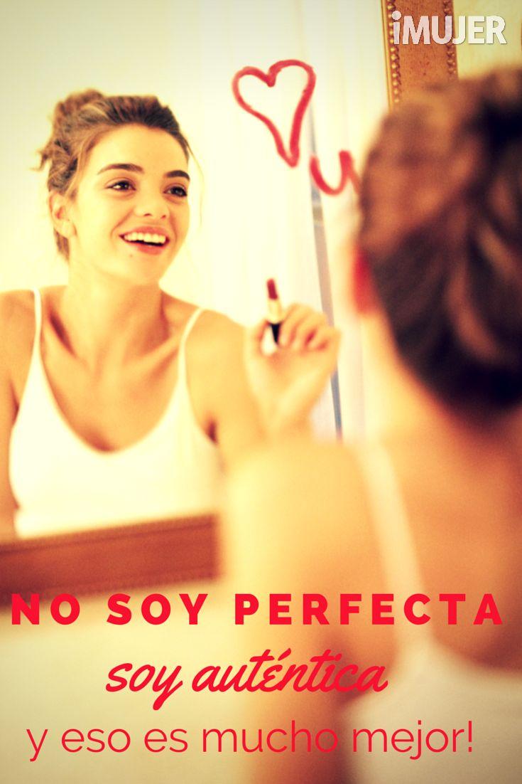 #Frases ¡Sé tu misma siempre!