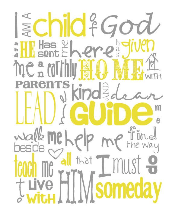 Child of God..: God, Subway Art, Posters Prints, Quote, Children, Baby Rooms, Girls Rooms, I Am, Kids Rooms
